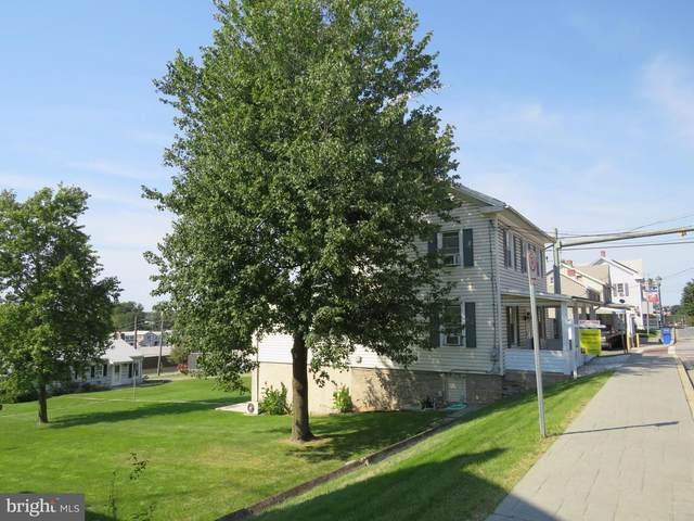 102 S Main Street, UNION BRIDGE, MD 21791 (#MDCR196090) :: The Redux Group