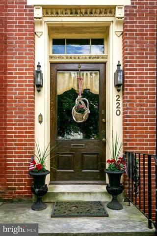 220 E Union Street, BURLINGTON, NJ 08016 (#NJBL371358) :: Mortensen Team