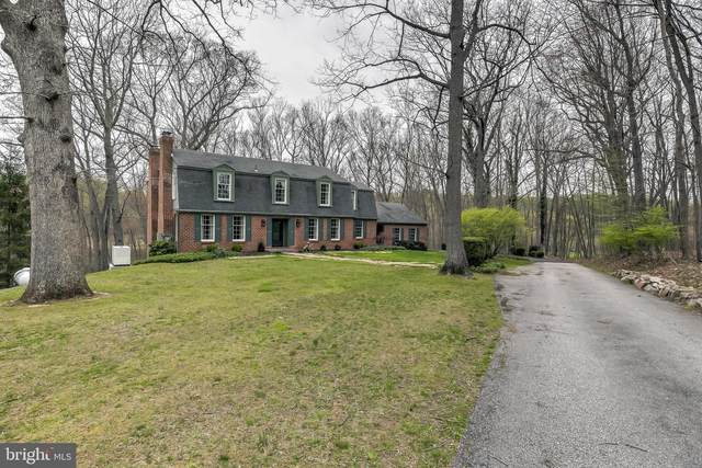 3018 Houcks Mill Road, MONKTON, MD 21111 (#MDHR246038) :: John Lesniewski | RE/MAX United Real Estate