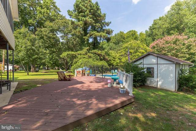 3130 Holland Cliffs Road, HUNTINGTOWN, MD 20639 (#MDCA175978) :: Gail Nyman Group