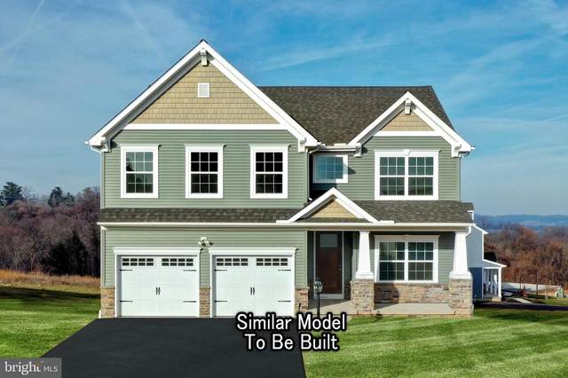 0 Holter Road, WHITE MARSH, MD 21162 (#MDBC492254) :: SP Home Team