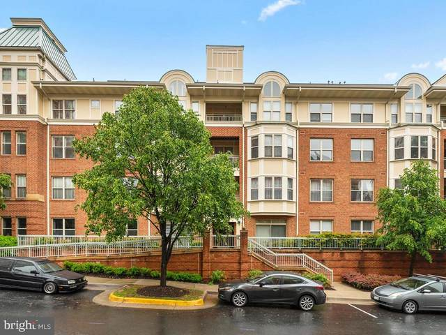 1851 Stratford Park Place #407, RESTON, VA 20190 (#VAFX1125256) :: Crossman & Co. Real Estate