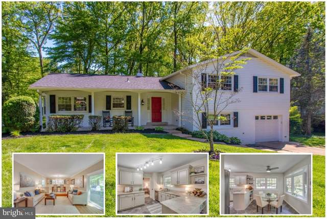 5028 Gadsen Drive, FAIRFAX, VA 22032 (#VAFX1125392) :: The Licata Group/Keller Williams Realty