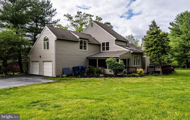 1669 Waterglen Drive, WEST CHESTER, PA 19382 (#PACT505100) :: Jason Freeby Group at Keller Williams Real Estate
