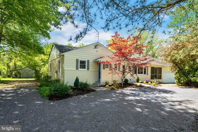 9570 Dubois Road, CHARLOTTE HALL, MD 20622 (#MDCH213308) :: SURE Sales Group