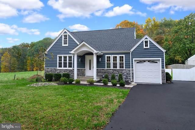 220 Pennington Hopewell Road, HOPEWELL, NJ 08525 (#NJME294804) :: Holloway Real Estate Group