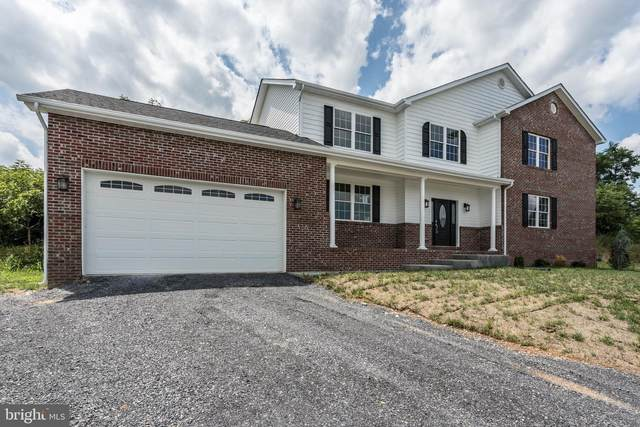 2716 Loyalty Court, WINCHESTER, VA 22601 (#VAWI114364) :: Pearson Smith Realty
