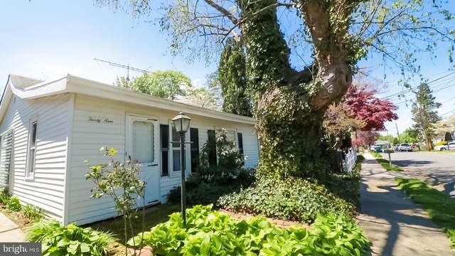 39 William Street, HAMILTON, NJ 08619 (#NJME294916) :: Blackwell Real Estate