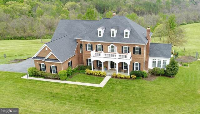22077 Oatlands Road, ALDIE, VA 20105 (#VALO409918) :: Debbie Dogrul Associates - Long and Foster Real Estate