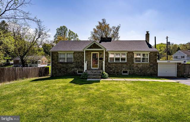 442 Wellington Road, WEST CHESTER, PA 19380 (MLS #PACT505410) :: The Premier Group NJ @ Re/Max Central