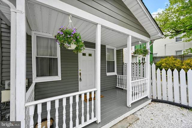 8787 Frederick Road, ELLICOTT CITY, MD 21043 (#MDHW278900) :: The Licata Group/Keller Williams Realty