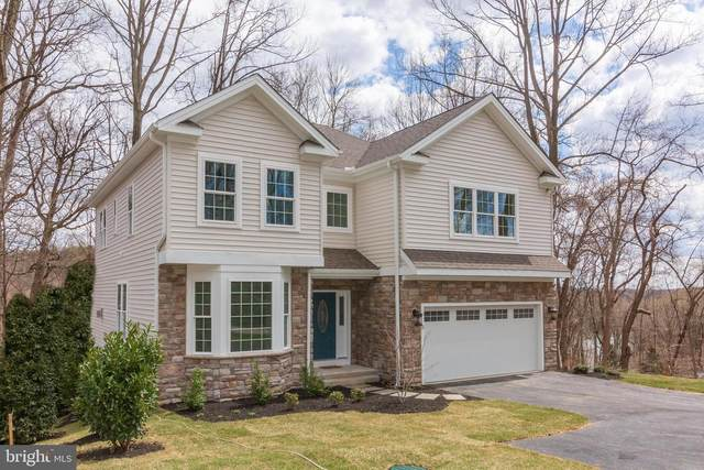 11 Rock Hill Road, NEWTOWN SQUARE, PA 19073 (#PADE518030) :: RE/MAX Main Line
