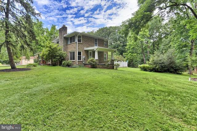 175 Pickett Road, DOVER, PA 17315 (#PAYK137254) :: The Jim Powers Team