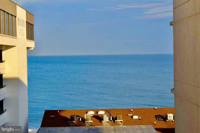 527 N Boardwalk #617, REHOBOTH BEACH, DE 19971 (#DESU160668) :: Brandon Brittingham's Team