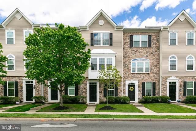 139 Franklin Circle, SOMERDALE, NJ 08083 (MLS #NJCD393112) :: The Dekanski Home Selling Team