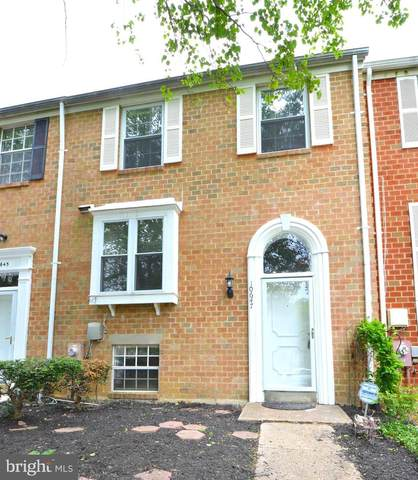 10647 High Beam Court, COLUMBIA, MD 21044 (#MDHW279362) :: Corner House Realty