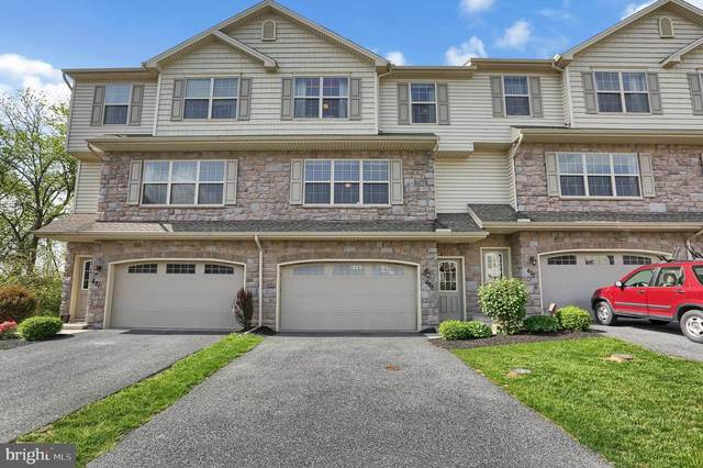 619 Keswick Court, MECHANICSBURG, PA 17055 (#PACB123472) :: The Heather Neidlinger Team With Berkshire Hathaway HomeServices Homesale Realty