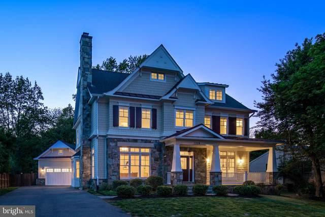 1224 Ingleside Avenue, MCLEAN, VA 22101 (#VAFX1128540) :: RE/MAX Cornerstone Realty