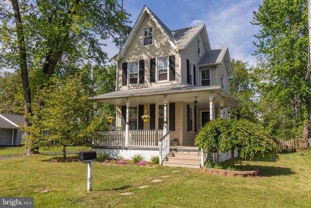 500 N Pompess Avenue, CINNAMINSON, NJ 08077 (#NJBL372546) :: Tessier Real Estate