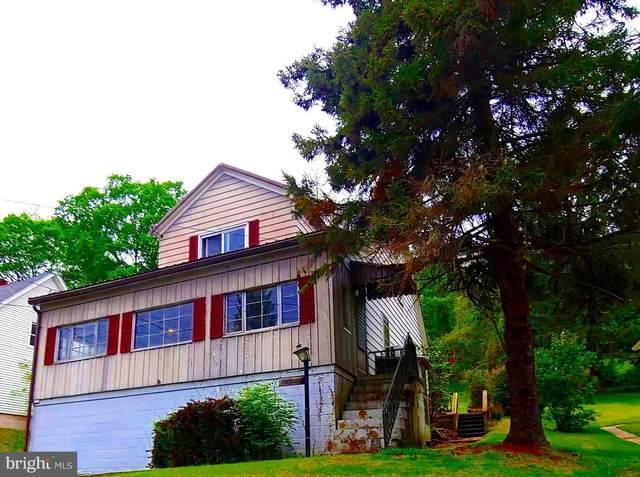 260 Wood Street, WESTERNPORT, MD 21562 (#MDAL134252) :: John Lesniewski | RE/MAX United Real Estate