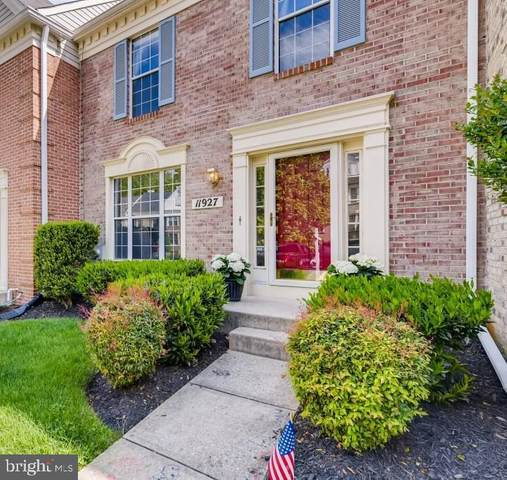 11927 Thurloe Drive, LUTHERVILLE TIMONIUM, MD 21093 (#MDBC494222) :: The Dailey Group