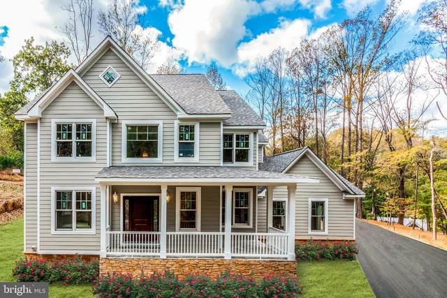7184 Clifton Road, CLIFTON, VA 20124 (#VAFX1129282) :: The Piano Home Group