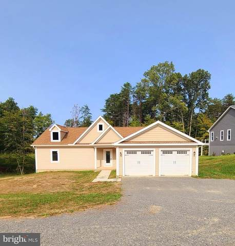 120 Sunset Loop, MINERAL, VA 23117 (#VALA121236) :: Erik Hoferer & Associates