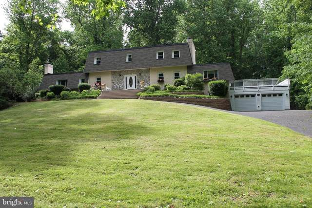 3431 Chaneyville Road, OWINGS, MD 20736 (#MDCA176420) :: Gail Nyman Group