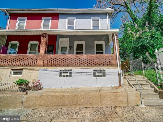 4940 N Uber Street, PHILADELPHIA, PA 19141 (#PAPH897300) :: ExecuHome Realty