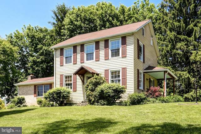 6816 Rowe Lane, HARRISBURG, PA 17112 (#PADA121620) :: The Joy Daniels Real Estate Group