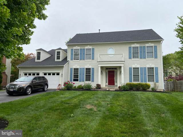 14004 Tollison Drive, BOWIE, MD 20720 (#MDPG569106) :: The Miller Team