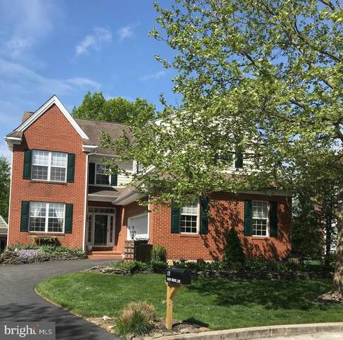 13 Shady Brook Lane, MALVERN, PA 19355 (#PACT506788) :: ExecuHome Realty