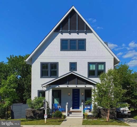 1313 N Herndon Street, ARLINGTON, VA 22201 (#VAAR163222) :: The Licata Group/Keller Williams Realty