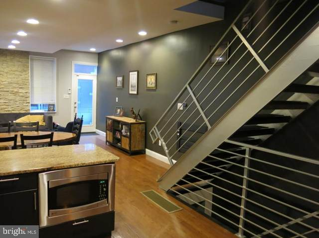 717 S Marvine Street, PHILADELPHIA, PA 19147 (#PAPH897884) :: ExecuHome Realty