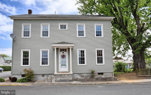 23 4TH Street, MIFFLINTOWN, PA 17059 (#PAJT100714) :: Larson Fine Properties