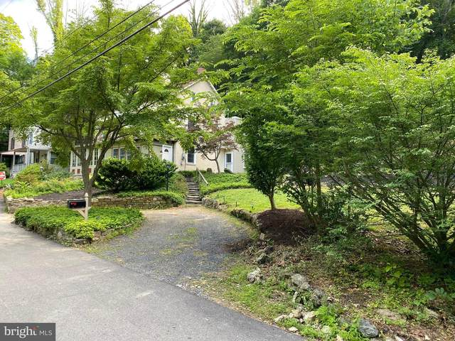 875 Rock Lane, ELKINS PARK, PA 19027 (#PAMC649614) :: Mortensen Team