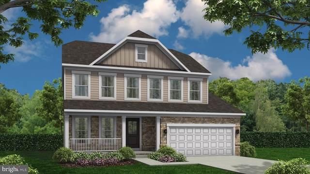 616 Lot Windwood Rd, BALTIMORE, MD 21212 (#MDBC495040) :: John Smith Real Estate Group