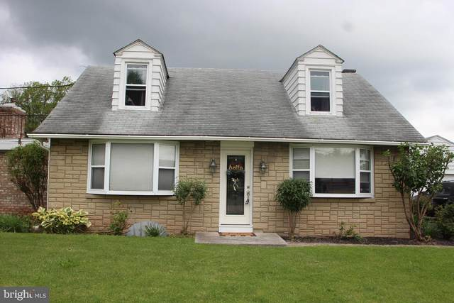 418 Range End Road, DILLSBURG, PA 17019 (#PAYK138178) :: The Joy Daniels Real Estate Group