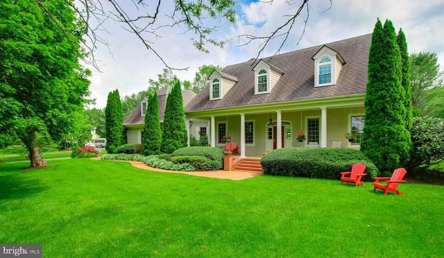 6504 Griffith Road, GAITHERSBURG, MD 20882 (#MDMC709000) :: Revol Real Estate