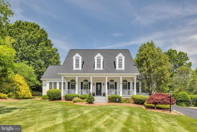 1026 Heth Place, WINCHESTER, VA 22601 (#VAWI114502) :: The MD Home Team