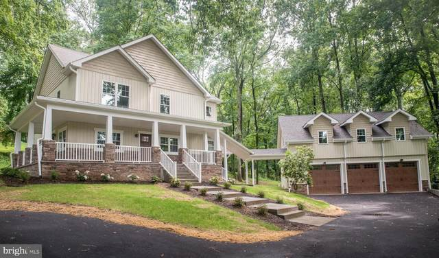 13565 Highland Road, CLARKSVILLE, MD 21029 (#MDHW280100) :: The Licata Group/Keller Williams Realty