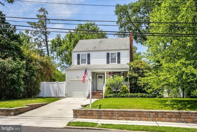 320 W Franklin Street, MORRISVILLE, PA 19067 (#PABU497568) :: RE/MAX Advantage Realty
