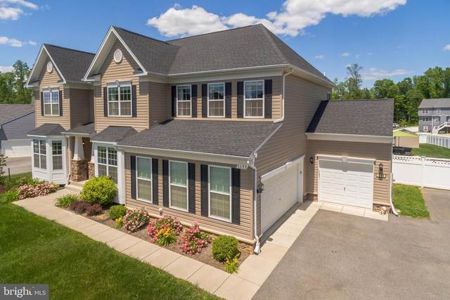 1195 Fairwood Drive, HUNTINGTOWN, MD 20639 (#MDCA176642) :: The Maryland Group of Long & Foster Real Estate