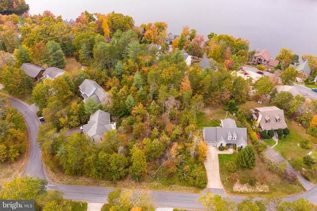 410 S Lakeview, CROSS JUNCTION, VA 22625 (#VAFV157790) :: Gail Nyman Group