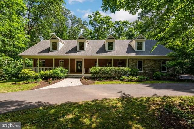 703 Gettysburg Court, DAVIDSONVILLE, MD 21035 (#MDAA435846) :: Blackwell Real Estate