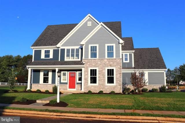 1000 Whitfield Drive #1, LANCASTER, PA 17601 (#PALA164022) :: Century 21 Home Advisors