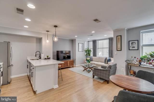 2440 16TH Street NW #106, WASHINGTON, DC 20009 (#DCDC471354) :: Eng Garcia Properties, LLC