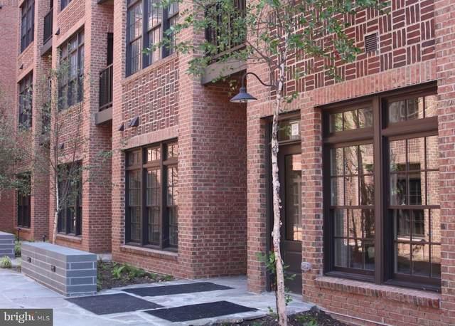 14 Watkins Alley SE, WASHINGTON, DC 20003 (#DCDC471516) :: The Licata Group/Keller Williams Realty