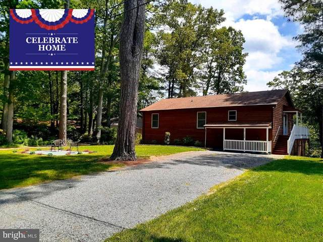 13158 River View Drive, LUSBY, MD 20657 (#MDCA176746) :: The Licata Group/Keller Williams Realty