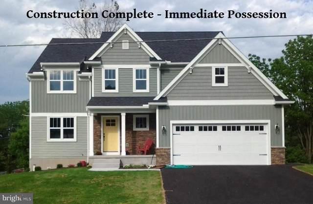 831 Pleasant View Drive, EPHRATA, PA 17522 (#PALA164168) :: TeamPete Realty Services, Inc